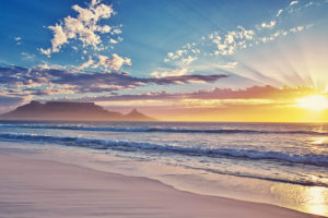 Places To Live In Cape Town